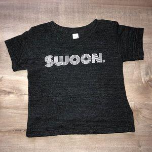 EUC 12-18m shirt